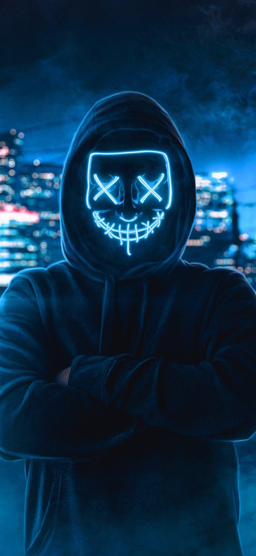Anonymous Mask Man Wallpaper Hd Hacker 1 Image Free Dowwnload